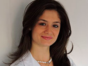 Dott.ssa Enza Romanucci
